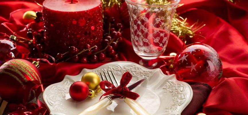 Новогодний стол . Идеи и советы удачной сервировки.