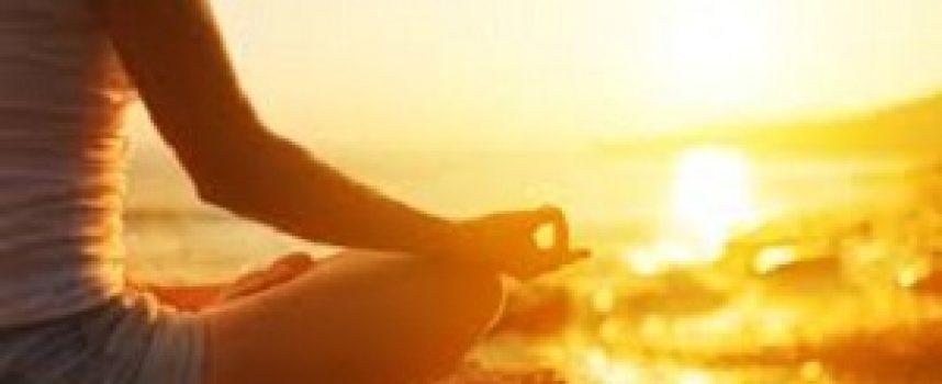 Медитация  для привлечения денег «Энергия Cолнца»