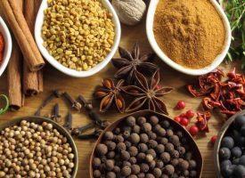 Где находятся сильные природные антиоксиданты?