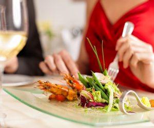 Как наесться и не потолстеть: «золотые» правила