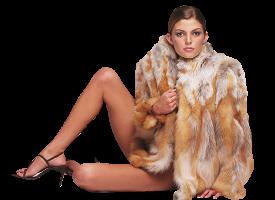 Женские шубы 2019 года: модные тенденции