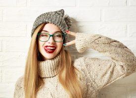 Модные  женские зимние шапки 2019