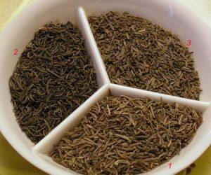 Зерна тмина исцелят все болезни, за исключением смерти.