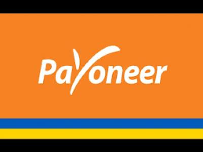Карта Payoneer Украина — как удобно получить деньги из за границы.