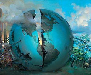 Сейчас человечество наносит огромный вред природе — отчет ООН